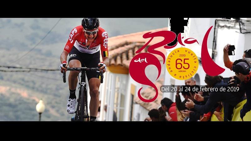 Vuelta a Andalucia Ruta Ciclista Del Sol 2019