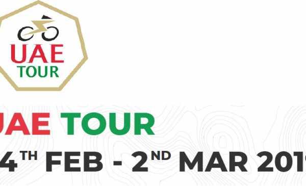 UAE Tour 2019 tappe, percorso, altimetrie e start list della prima edizione