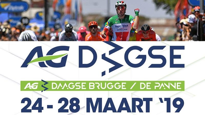Driedaagse Brugge-De Panne 2019