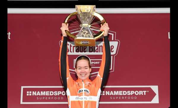 Strade Bianche Women Elite 2019: percorso, planimetria, altimetrie e start list