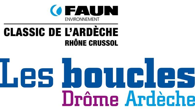 Faun Environnement - Classic de l'Ardèche Rhône Crussol 2019