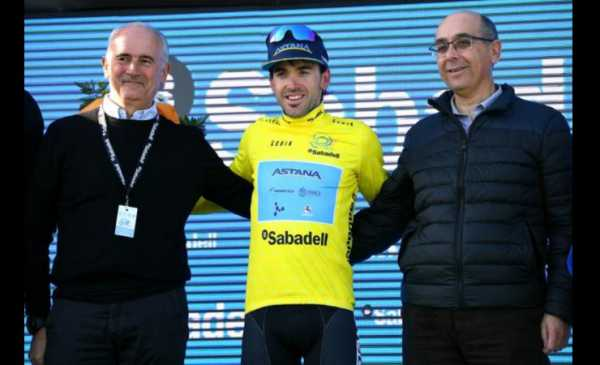 Izagirre vince la Vuelta Valenciana 2019 a Groenewegen l'ultima tappa