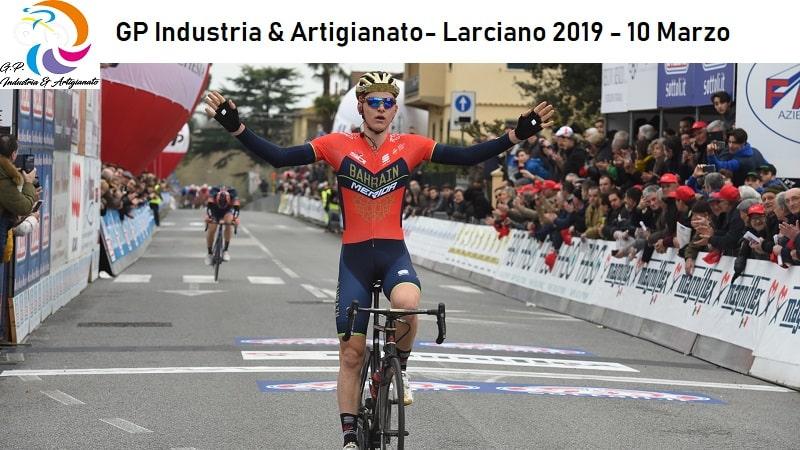 GP Industria & Artigianato- Larciano 2019
