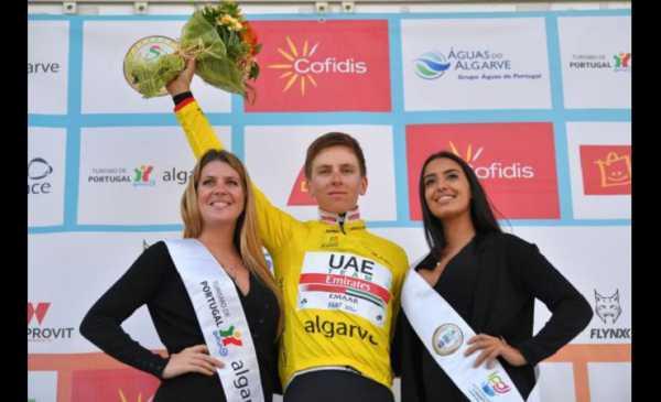 Pogacar  vince la Volta ao Algarve 2019, a Stybar l'ultima tappa