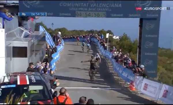Vuelta Valenciana 2019 tappa 4: vittoria di Adam Yates