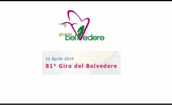 Giro del Belvedere 2019: percorso, altimetria e start list della 81^ edizione