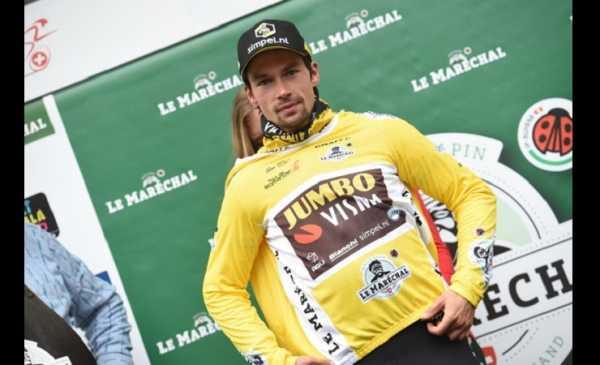 Giro di Romandia 2019: Roglic vince la crono e la classifica generale finale