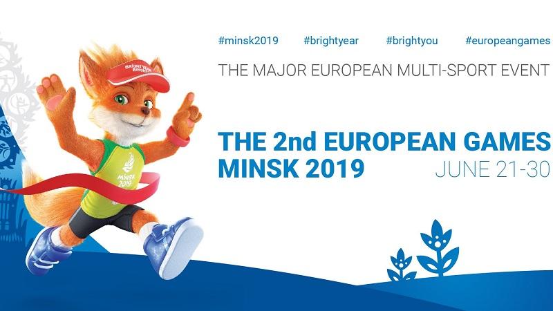 EUROPEAN GAMES MINSK2019 ciclismo su strada: calendario e azzurri convocati