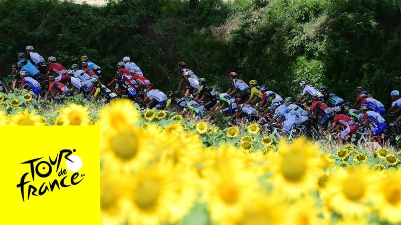 Tour de France 2019 la start list dell'edizione 106
