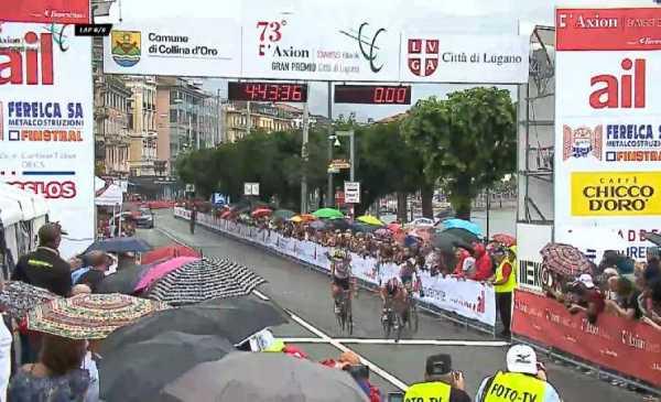 Herada vince il Tour de Luxembourg 2019, sua anche l'ultima tappa