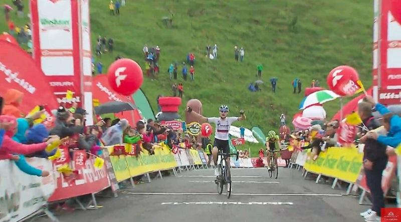 Hermans vince il Tour of Austria 2019 a Vlasov l'ultima tappa – Tutte le classifiche