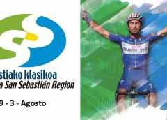 Clasica Ciclista San Sebastian 2019 percorso, altimetria,  start list e diretta TV