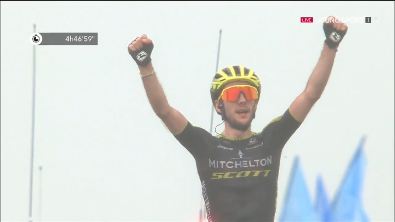 Tour de France 2019 tappa 15 risultato: bis di Simon Yates, recupera Pinot