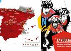 La Vuelta 2019 altimetrie: tutti i profili delle 21 tappe