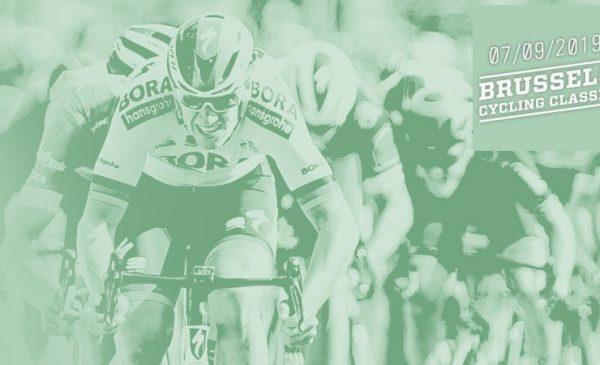 Brussels Cycling Classic 2019: percorso con altimetria e start list