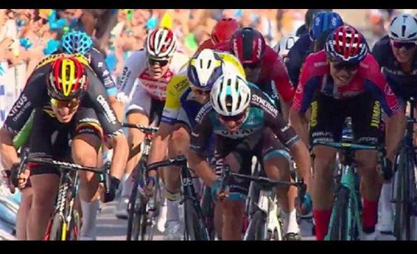 Larsen vince il Giro di Danimarca 2019, a Merlier l'ultima tappa