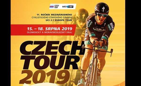 Giro della Repubblica Ceca 2019: tappe, percorso, altimetrie e start list