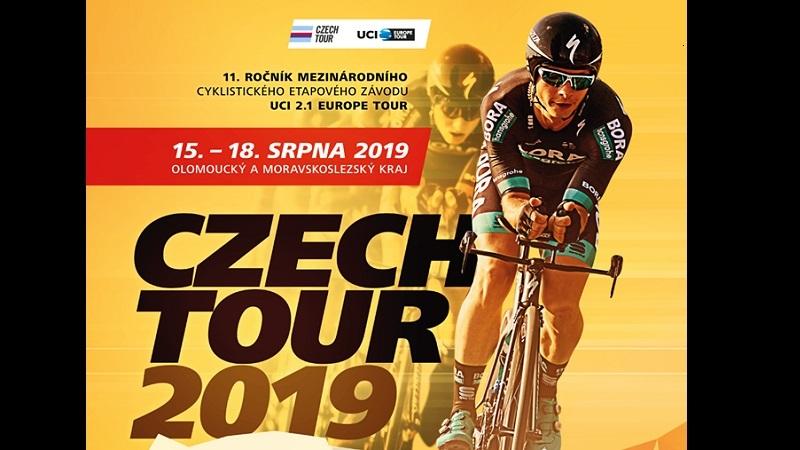 Giro della Repubblica Ceca 2019