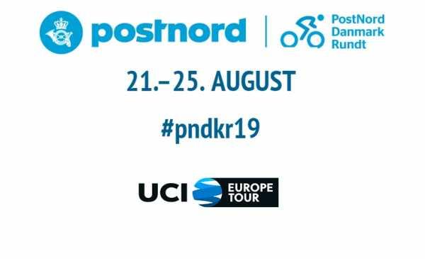 Tour of Denmark – Giro di Danimarca 2019: tappe, percorso, altimetrie e start list