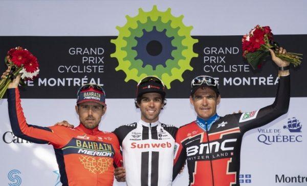 Grand Prix Cycliste de Montréal 2019: percorso, altimetria e start list | al via Nibali