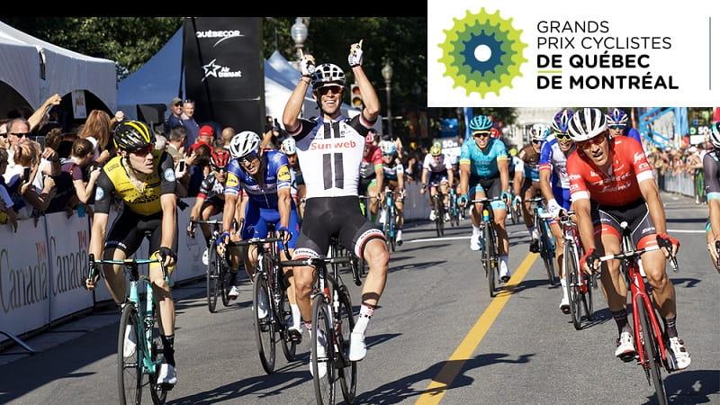 Grand Prix Cycliste de Québec 2019: percorso, altimetria e start list | al via Vincenzo Nibali