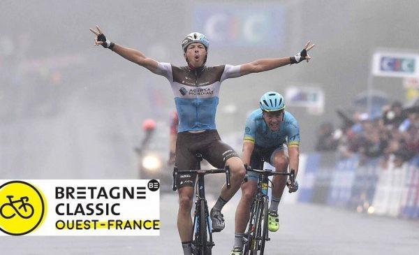 Bretagne Classic – Ouest-France 2019 percorso, altimetria e start list