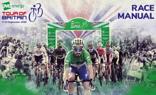 Tour of Britain 2019 OVO Energy: tappe, percorso, altimetrie e start list