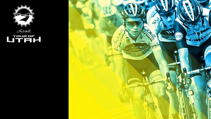 Tour of Utah 2019: tappe, percorso, altimetrie e start list