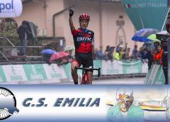 Giro dell'Emilia 2019: percorso, planimetria, altimetria e start list