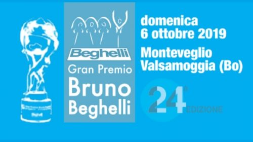 Gran Premio Bruno Beghelli 2019: percorso con planimetria e altimetria e start list