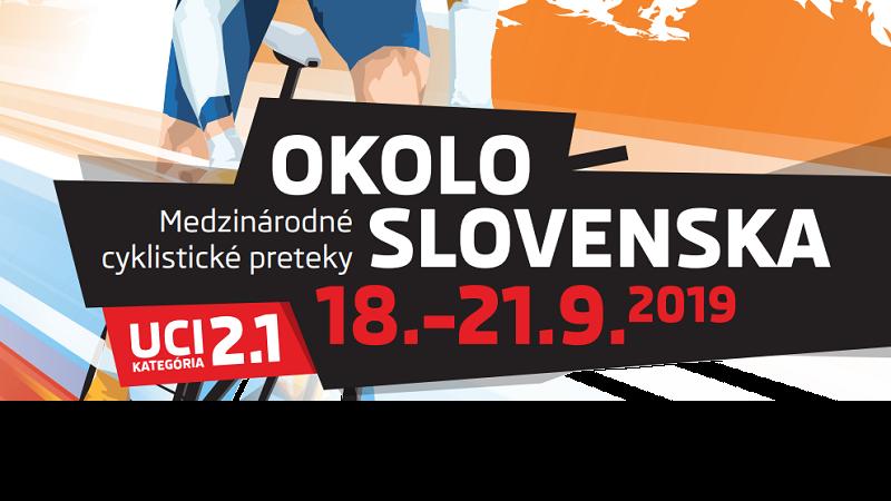 Tour de Slovaquie 2019: tappe, percorso, altimetrie e start list