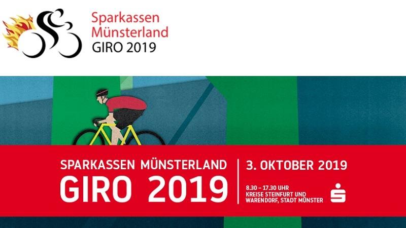 Sparkassen Münsterland Giro 2019: percorso, altimetria e start list della 2^ edizone