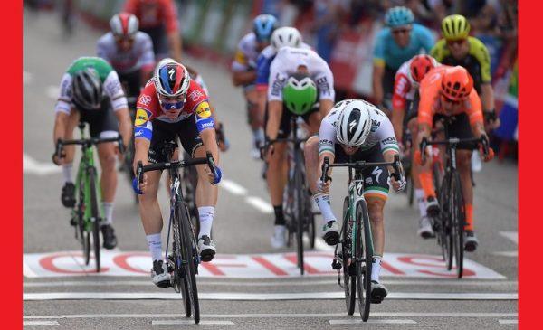 Roglic vince la Vuelta 2019, a Jackobsen la tappa di Madrid | Tutte le classifiche