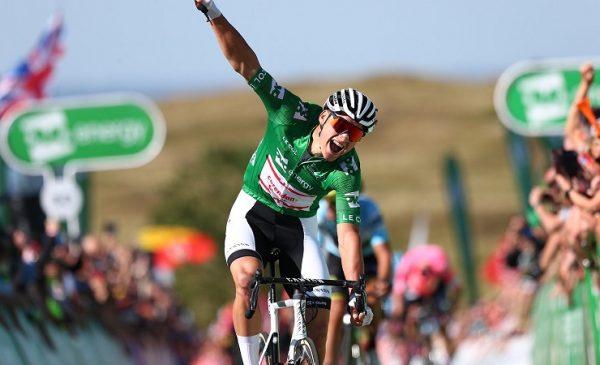 Tour of Britain 2019 tappa 7: bis di Mathieu van der Poel, secondo Trentin