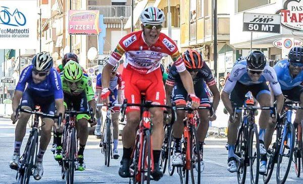 Trofeo Matteotti 2019: percorso con altimetria e start list
