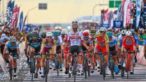 Vuelta a San Juan Internacional 2020 tappa 2: Gaviria torna alla vittoria, terzo Benfatto!