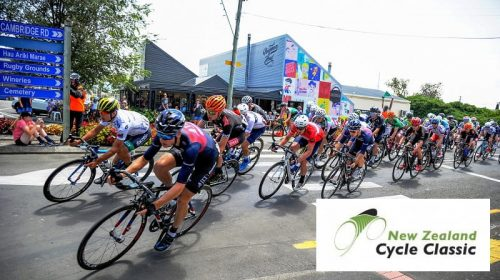 New Zealand Cycle Classic 2020 percorso, tappe con altimetrie e Start List