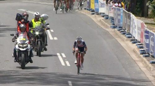 Tour Down Under 2020: sul Paracombe arriva la vittoria di Porte