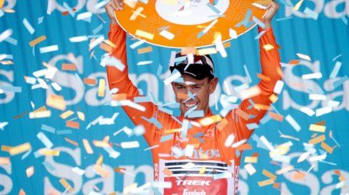Porte vince il Tour Down Undere 2020 Ulissi chiude alle spalle del tasmaniano