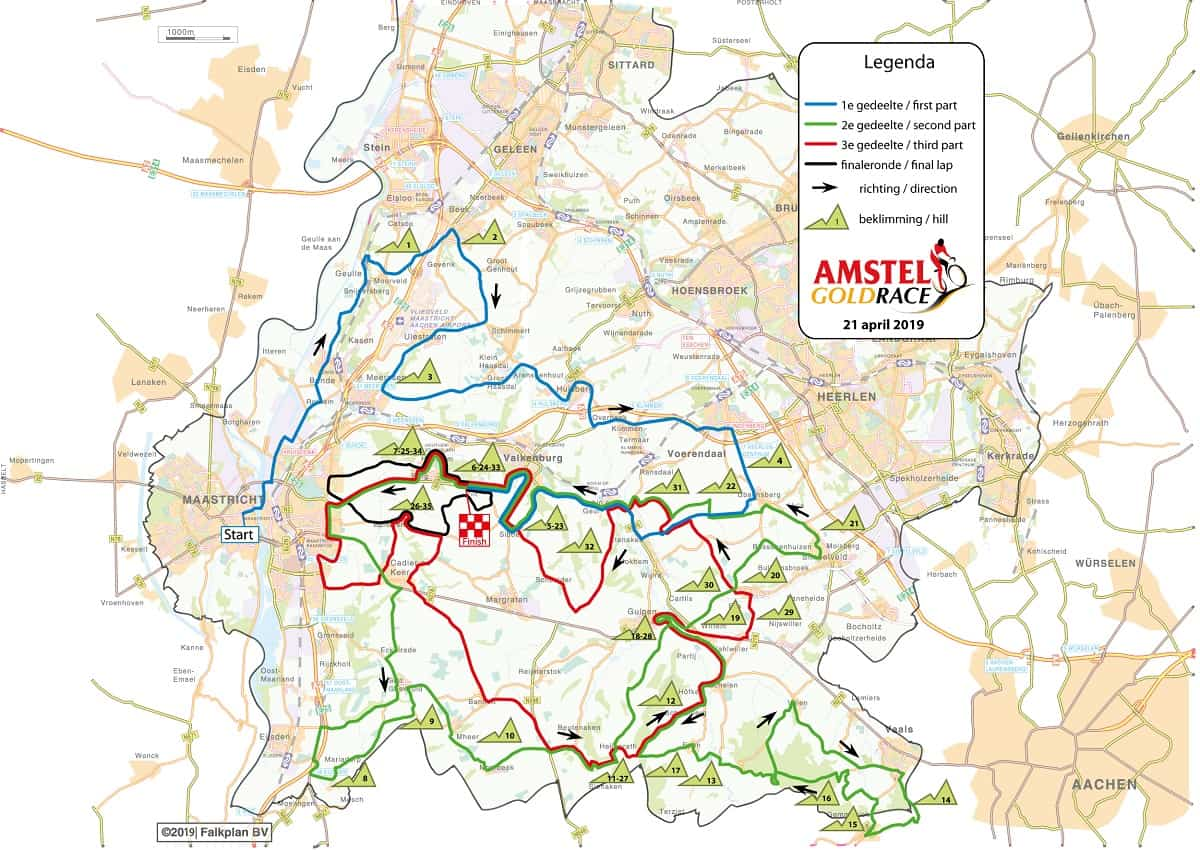 amstel gold race 2021 - photo #31